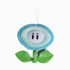 "Ice Flower 6.5"" New Super Mario Bros. Plush Doll Stuffed Toy"