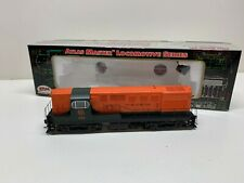 Atlas Master series FM H16-44 New Haven black/orange w/DCC and Sound! Tested! C7