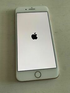 "Apple iPhone 8 Plus (5.5"") 256GB Rose Gold - Unlocked"