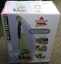 Bissell 1970-E Cross Wave Quickwash Multi Surface Cleaner Unopened in Box