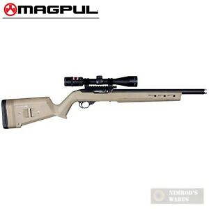 MAGPUL Hunter X-22 RUGER 10/22 Chassis / Stock MAG548-FDE FAST SHIP