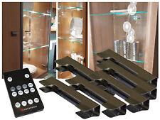 LED Glasbodenbeleuchtung Glaskantenbeleuchtung Dimmbar mit Funk 2277-78/4154-möb