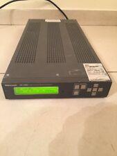 Tektronix Ds1000 Television Demodulator