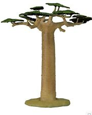 Baobab Tree Model Toy diorama scenery 34cm x 35cm by CollectA 89795 Brand New