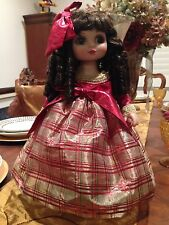 MARIE OSMOND MERRY CHRISTMAS ADORA BELLE DOLL🎄