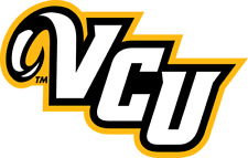 VCU Rams NCAA Color Die-Cut Decal / Sticker *Free Shipping