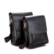 Men's Classic Design Messenger Bag Casual Business Man Shoulder Bag Briefcase