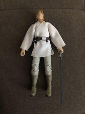 "Luke Skywalker STAR WARS The Black Series 6"" Figure"