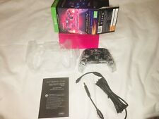 Xbox 1 Official Afterglow Controller Blue LED BRAND NEW WITHOUT BOX