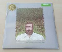 IRON & WINE Our Endless Numbered Days US limited green vinyl 2-LP + MP3 SEALED