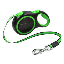 8M Pet Retractable Leash Traction Rope For Large Dogs Walking Leads Automatic