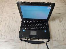 New listing  Getac V200 i7-620Lm 2.8Ghz 8Gb 240Gb Touch Backlit Wwan Rugged Laptop Fr