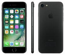 Apple iPhone 7 - 128 Go - Noir de Jais (Désimlocké) A1778