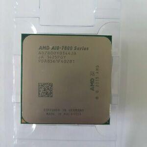 AMD A10-7800 3.50GHz Socket FM2+ Processor CPU (AD7800YBI44JA) APU ⭐CPU Only⭐