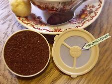 Kaffeepad für Senseo HD7810/,10er Pack ,wiederbefüllbar,original ECOPAD,Dauerpad