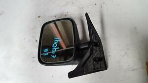 Volkswagen TRANSPORTER Left Mirror Manual 11/1992-08/2004