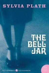 The Bell Jar (Modern Classics) - Paperback By Plath, Sylvia - GOOD