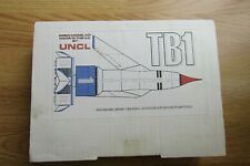 Thunderbirds TB1 1/144th resin Scale Model Kit by UNCL