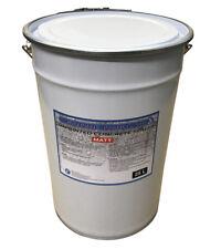 Imprinted Concrete Sealer Matt Finish 25 Litre Seal Sealant (Contains Anti-Slip)