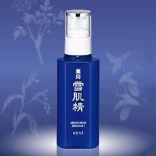 Made in JAPAN KOSE SEKKISEI Medicated Milk Emulsion 140mL / Ship by e-packet!!