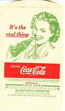 1948 COCA-COLA DRI SERVER, NO DRIP  NOS  MINT  THE REAL THING