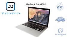 """Apple MacBook Pro Retina 13.3"""" Display i5 Processor 8gb RAM 512gb SSD primi del 2015"""