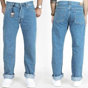 B-Ware   Pepe Herren Comfort Straight Fit Stonewashed Jeans Camden   W30 L32