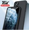 CASE For iPhone SE 2 XR XS 8 Plus 7 6s Shockproof 360 Full Body Cover Protective