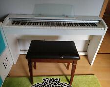 Casio Privia px-7 Limited edition elektr. Klavier Digitalpiano + Klavierbank