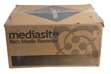 Sonicfoundry Mediasite RL-440 Industrial Video Capture Media Recorder