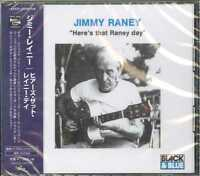 JIMMY RANEY-HERE'S THAT RAINY DAY-JAPAN CD Ltd/Ed C65