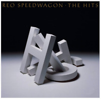 REO Speedwagon - The Hits (CD) • NEW • Greatest, Best of