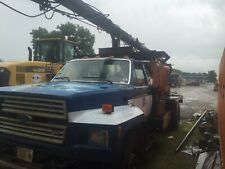 Cable tool drilling rig