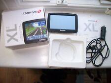 TomTom XL2 Royaume-Uni République d'Irlande