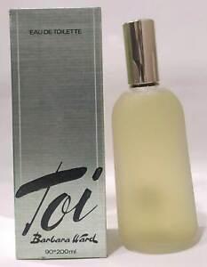 TOI by BARBARA WARD 200 ML EAU DE TOILETTE POUR FEMME PREBARCODE SPLASH