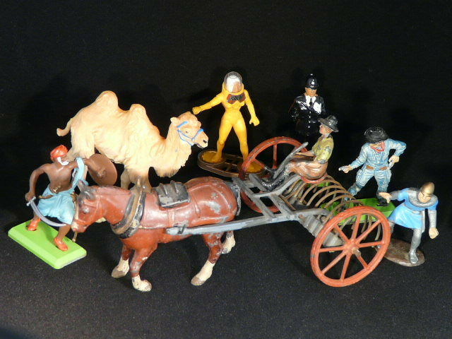 Britain's Collectables