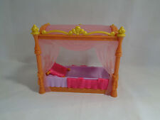 Disney Princess Sofia The First Royal Canopy Bed Furniture Accessory