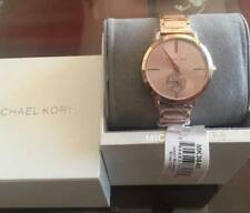 Michael Kors Portia Ladies Watch Rosegold Mk3640
