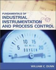 Fundamentals Of Industrial Instrumentation And Process Control Int'L Edition