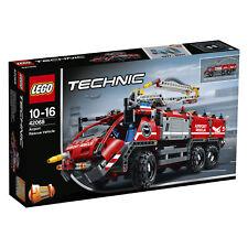 LEGO Technic Flughafen-Löschfahrzeug (42068)