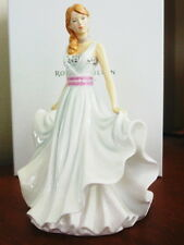 Royal Doulton Pretty Ladies LAURA #HN5588 Figurine of the Year 2013 - NEW!