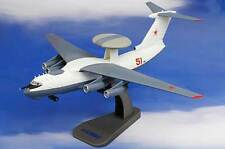 GAINCORP RUSSIAN BERIEV A-50M MAINSTAY DIECAST MODEL 1/130 awacs ussr ilyushin