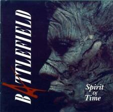 BATTLEFIELD - SPIRIT OF TIME - 1993 - RISING SUN RCORDS