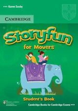 Storyfun for Movers Student's Book by Karen Saxby (2011, Paperback)