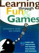 Learning Through Fun and Games