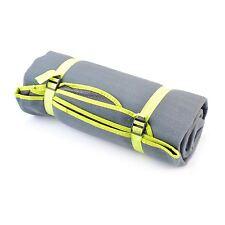 New Cosy Folding Fleece picnic blanket rug Large Medium waterproof outdoor mat