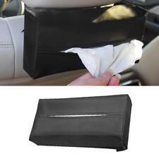 Auto Tücherbox  Kosmetiktücherbox Leder.TissueboxTaschentuchspender Papierhalter