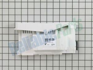 00655353 Bosch Dishwasher Control Module Programmed