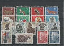 Germany Berlin Vintage Yearset 1967 Mint MNH Complete More Sh Shop