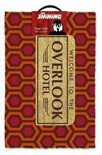 The Shining Overlook Hotel Door mat